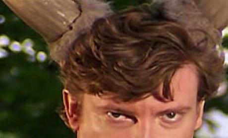 Rhys Darby as Murray
