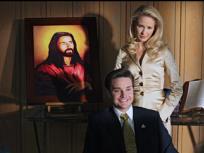 Sarah, Steve and Jesus