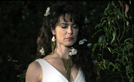 True Blood Interview with Michelle Forbes