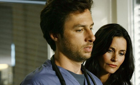 "Scrubs Recap: ""My Saving Grace"""