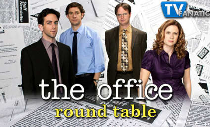 The Office Round Table: A Dwight Schrute Spinoff?!?