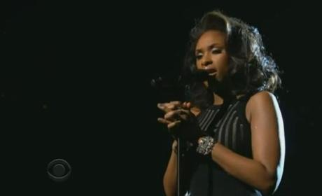 2012 Grammy Awards: Moment of the Night