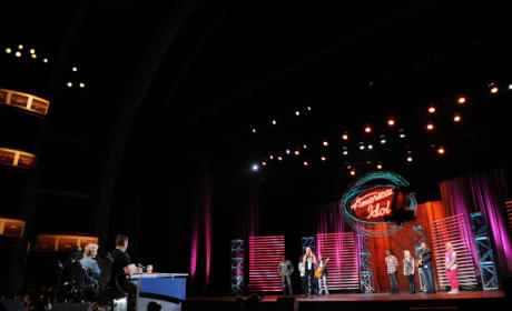 American Idol Review: Seven Semifinalists Named