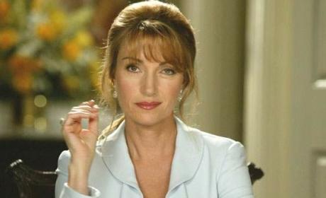 Jane Seymour Cast on Franklin & Bash As...