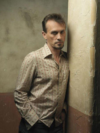 Robert Knepper Pic