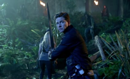 Once Upon a Time Scoop: Josh Dallas on A Changed Charming, A Major Secret and More