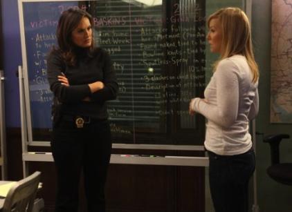 Watch Law & Order: SVU Season 13 Episode 17 Online