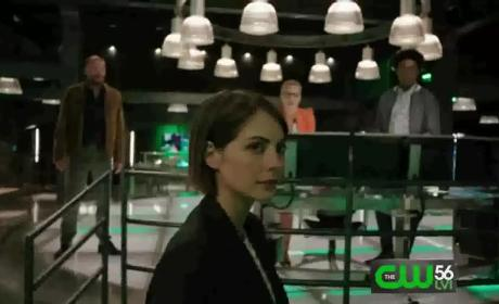 Arrow Season 5 Promo