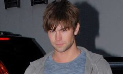 Chace Crawford Needs Some Rest