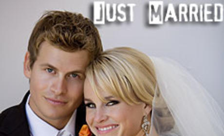 Julie Berman: Married!