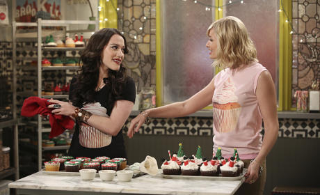 2 Broke Girls Season 4 Episode 7: Full Episode Live!