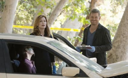 Body of Proof Season 2 Report Card: B