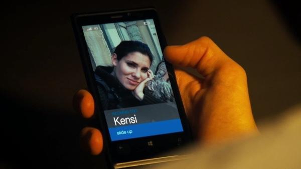 Kensi Selfie!