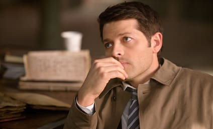 Supernatural: Watch Season 10 Episode 23 Online