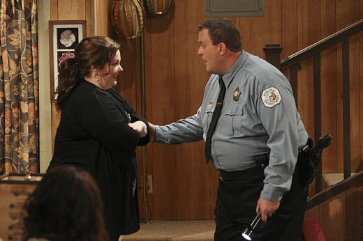 Mike/Molly Finale