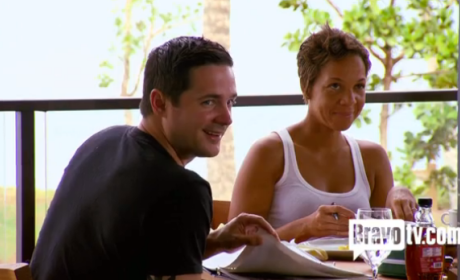 Top Chef Finale Clip - Friends or Foes?