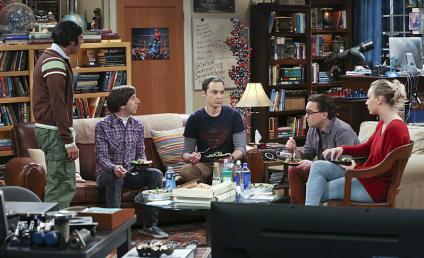 The Big Bang Theory Season 9 Episode 13 Review: The Empathy Optimization