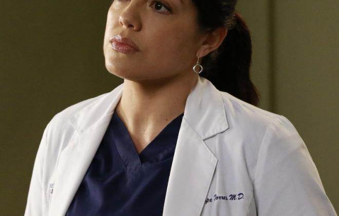 Sara Ramirez: Is She Leaving Grey's Anatomy?