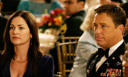 """Army Wives Recap: """"All in the Family"""""""