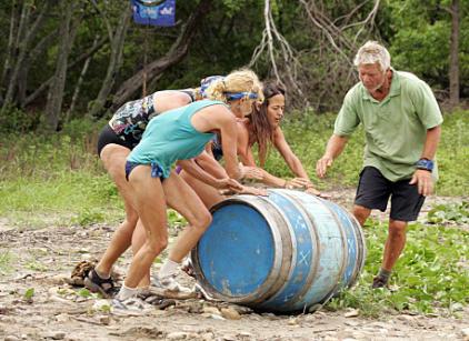 Watch Survivor Season 21 Episode 3 Online