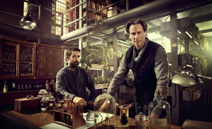 Helix Cast Preview: Old Faves and New Faces