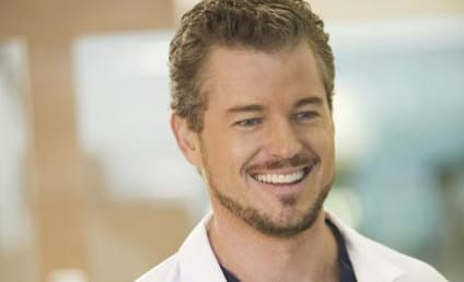 Grey's Anatomy Spoilers: Latest From Eric Dane