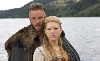 History Picks Up Vikings for Season 2