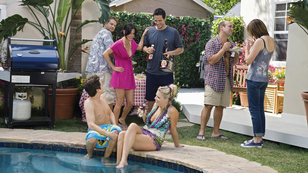 cougar town season 4 episode guide
