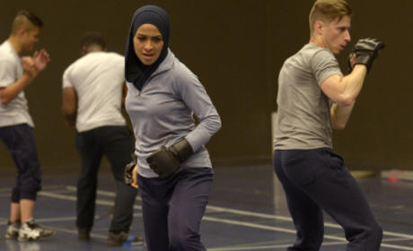 Watch Quantico Online: Season 1 Episode 3