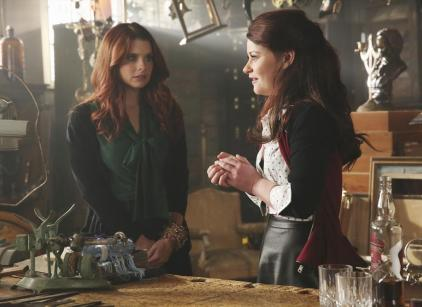 Watch Once Upon a Time Season 3 Episode 7 Online