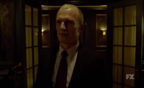 The Strain Trailer: A Strigoi's Got To Eat