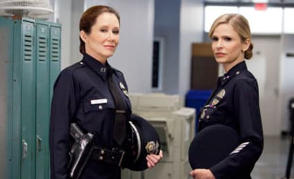 Mary McDonnell to Return for Major Arc on The Closer