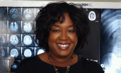 The Inside Scoop: Shonda Rhimes' FAQ