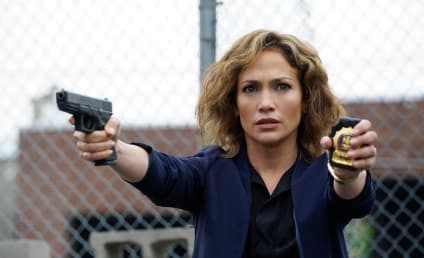 TV Ratings Report: Shades Of Blue Premieres Decently For NBC