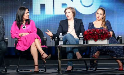 Lena Dunham, Producers Explode Over Questions of Nudity