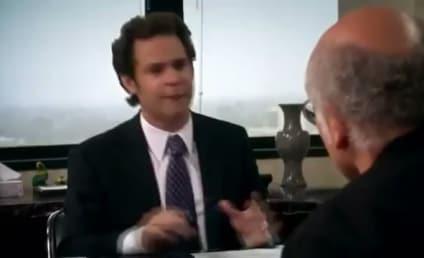 Curb Your Enthusiasm Season 8 Trailer: A Sick Mind...