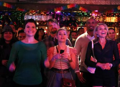 Watch Happy Endings Season 3 Episode 19 Online