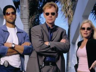 CSI Miami Cast