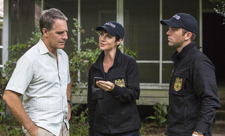 NCIS New Orleans Season 1 Episode 3 Review: Breaking Brig