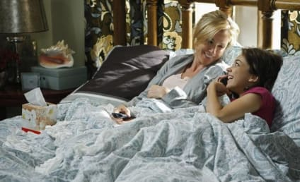Modern Family Review: Take That, Smoke Detectors!