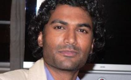 Sendhil Ramamurthy to Guest Star on Psych