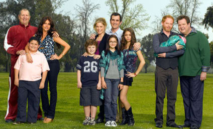 More on Modern Family Guest Stars