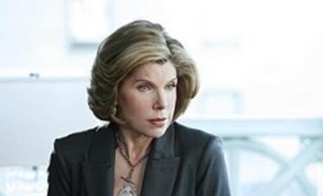 Diane Lockhart Photo