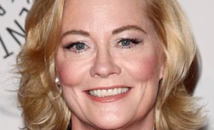 Cybill Shepherd to Guest Star on No Ordinary Family
