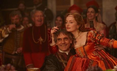The Borgias Review: Wedding Spells