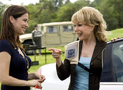 Watch Army Wives Season 1 Episode 11 Online