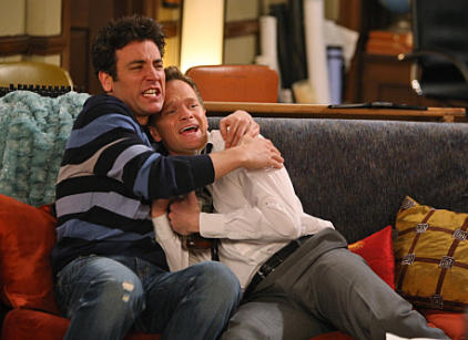 Watch How I Met Your Mother Season 5 Episode 21 Online