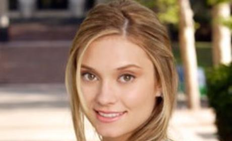 Spencer Grammer as Casey
