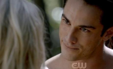 Michael Trevino as Klaus