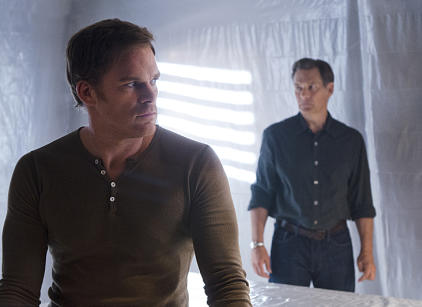 Watch Dexter Season 8 Episode 10 Online